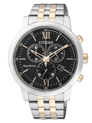 Đồng hồ Citizen CHRONOGRAPH AT2304-50E