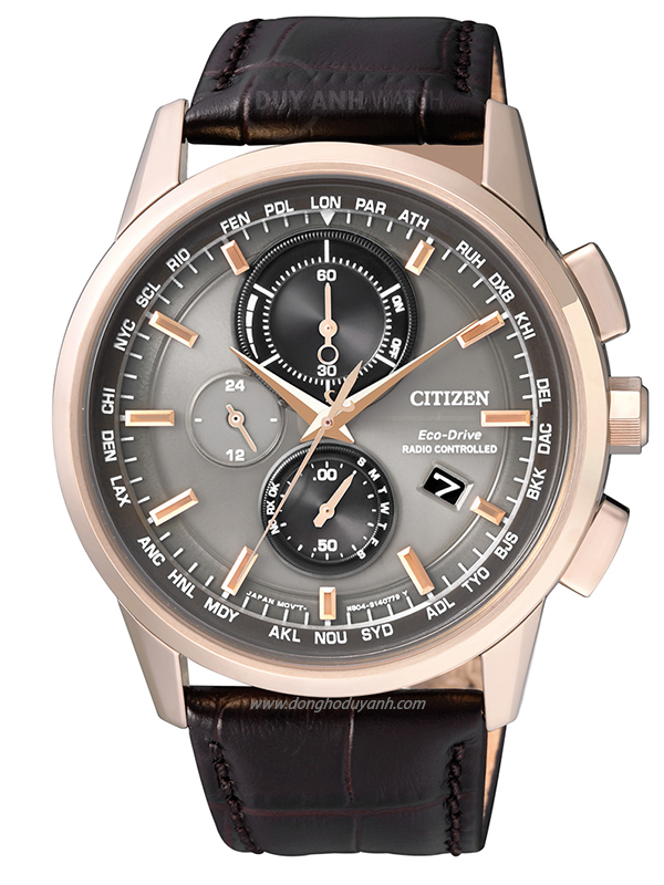 Đồng hồ Citizen AT8113-12H