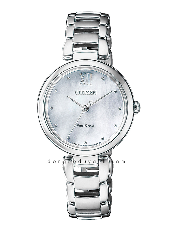 Đồng hồ Citizen L Collection EM0530-81D