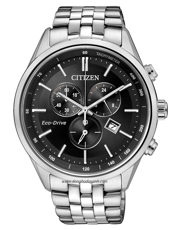 Đồng hồ Citizen Eco-Drive CHRONOGRAPH AT2140-55E