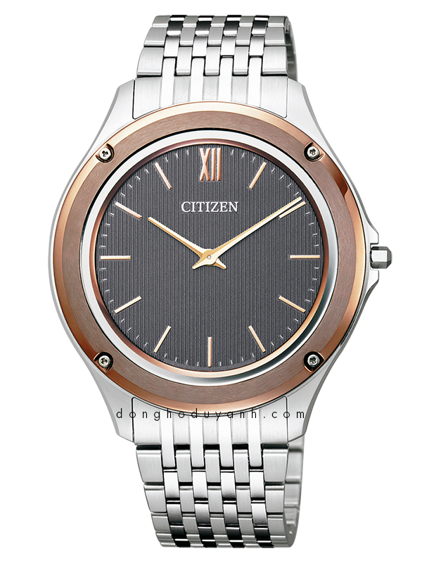 Đồng hồ Citizen Eco-Drive One Ultra Slim AR5004-59H