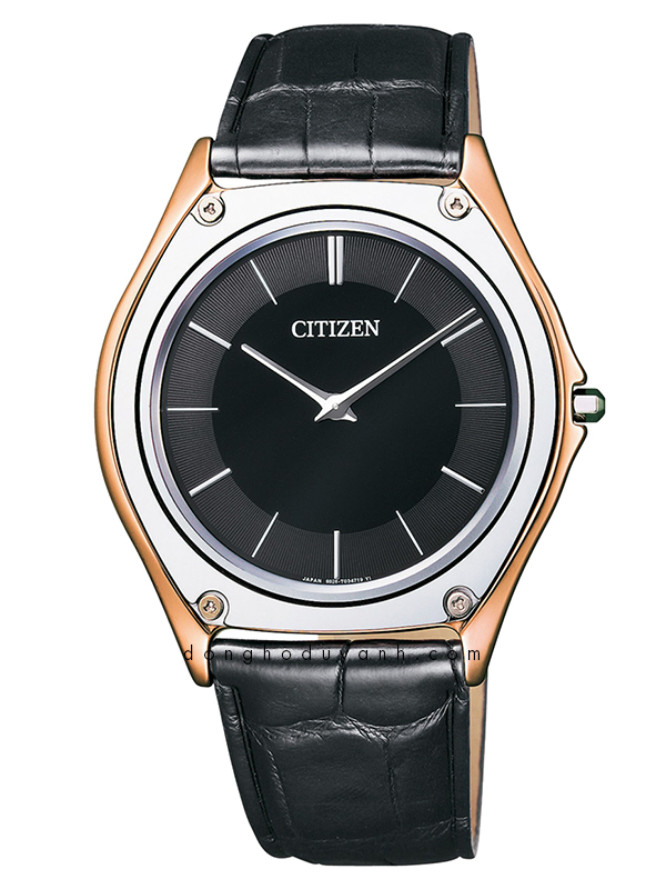 Đồng hồ Citizen Eco-Drive One Ultra Slim AR5014-04E