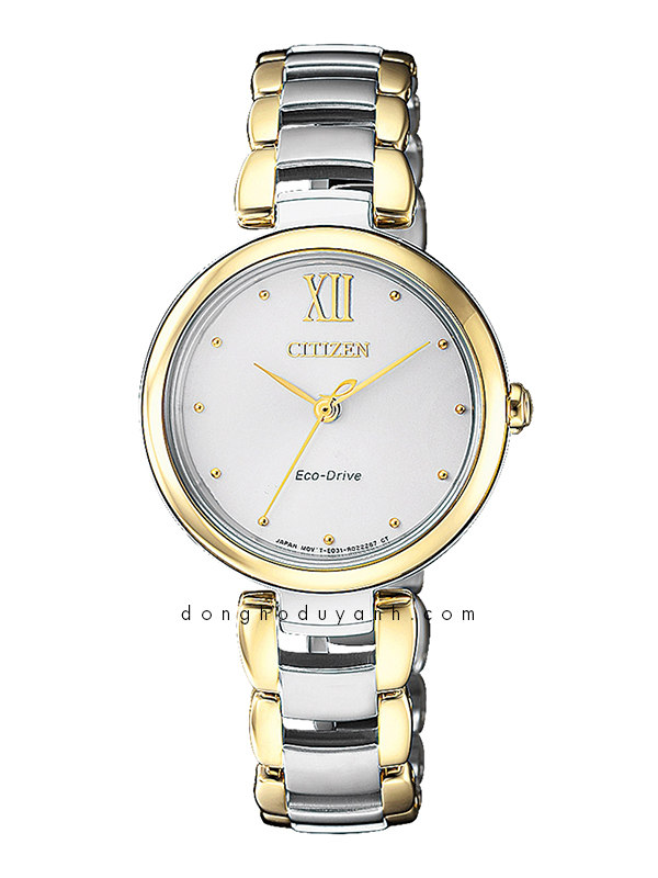 Đồng hồ Citizen L Collection EM0534-80A