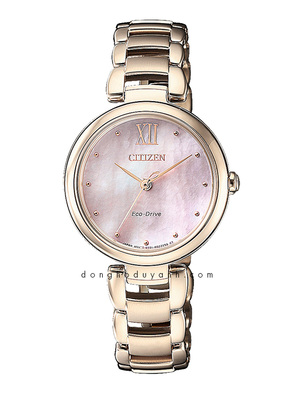 Đồng hồ Citizen L Collection EM0533-82Y