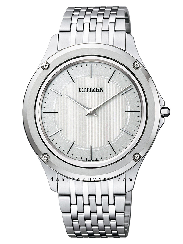Đồng hồ Citizen Eco-Drive One Ultra Slim AR5000-68A
