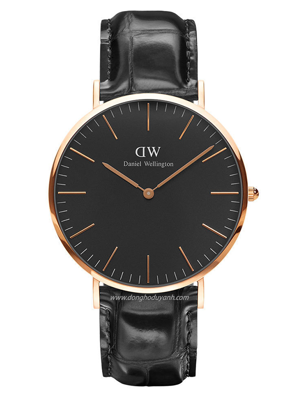 Đồng hồ Daniel Wellington Classic Black Reading DW00100129
