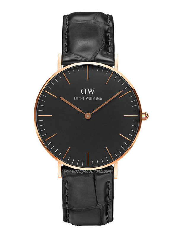 Đồng hồ Daniel Wellington Classic Black Reading DW00100141