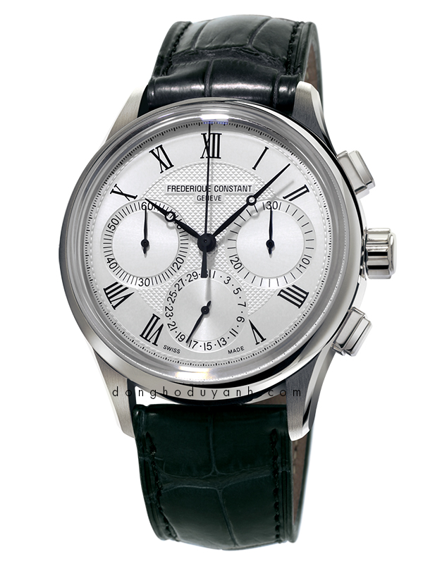 Đồng hồ Frederique Constant FLYBACK FC-760MC4H6