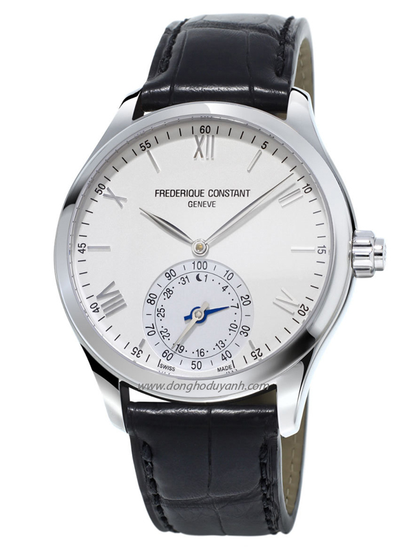 Đồng hồ Frederique Constant Horological Smart Watch FC-285S5B6