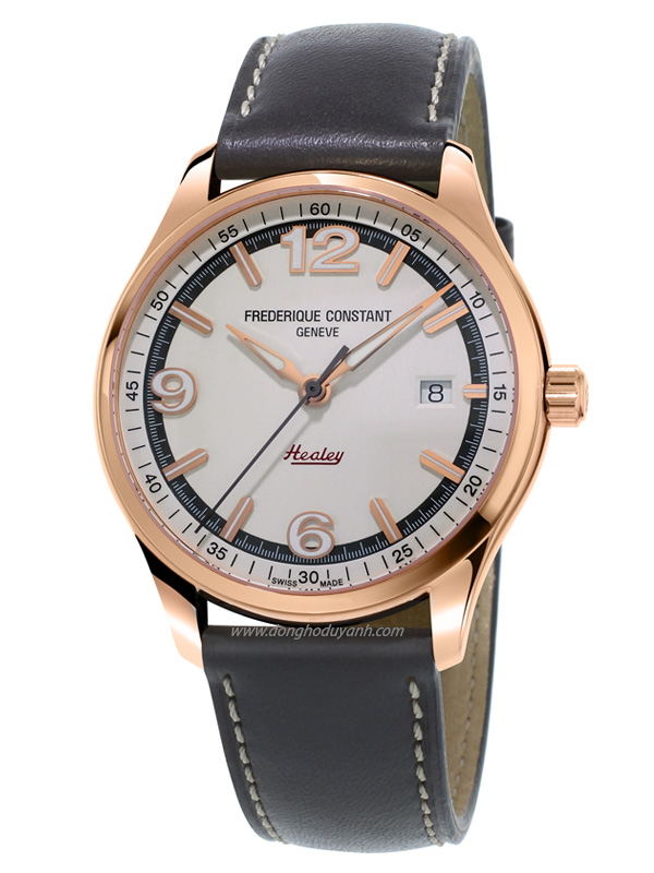 Đồng hồ Frederique Constant Rally Vintage FC-303WGH5B4