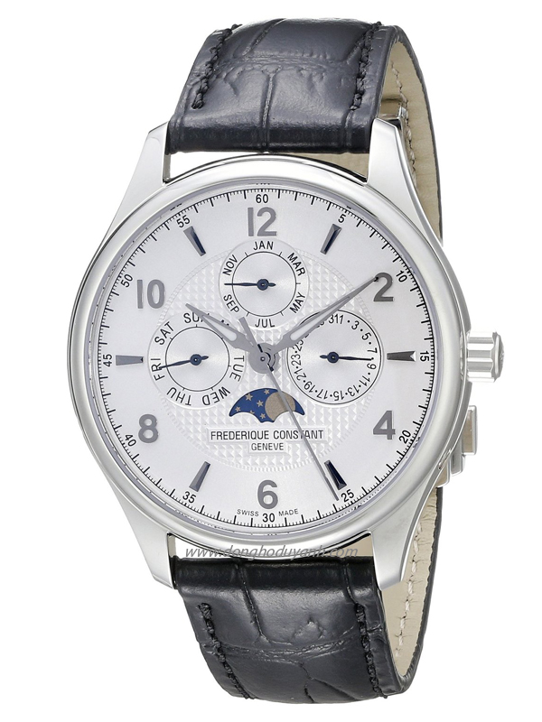 Đồng hồ Frederique Constant Runabout Moonphase FC-365RM5B6
