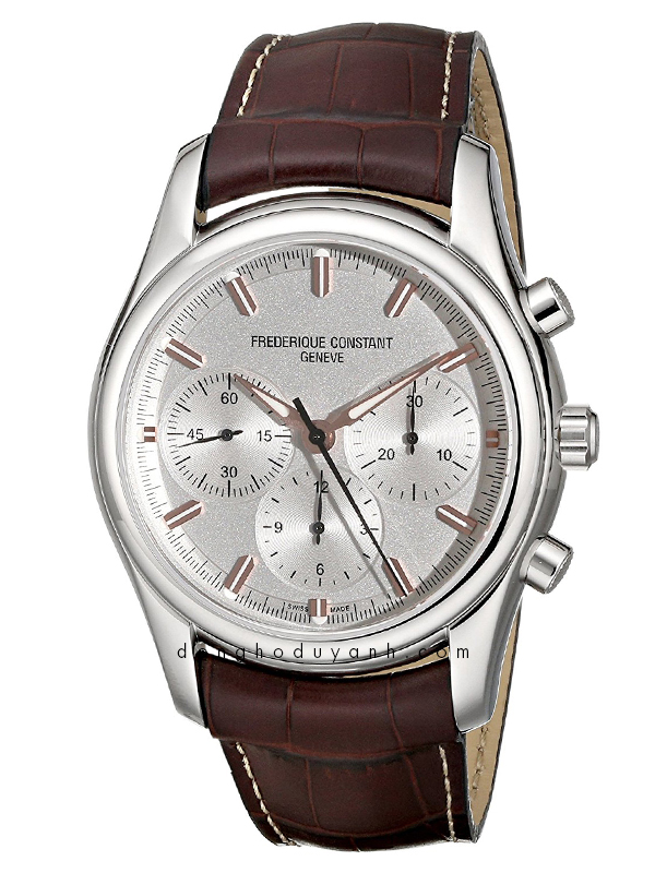 Đồng hồ Frederique Constant Vintage Rally Peking To Paris FC-396V6B6