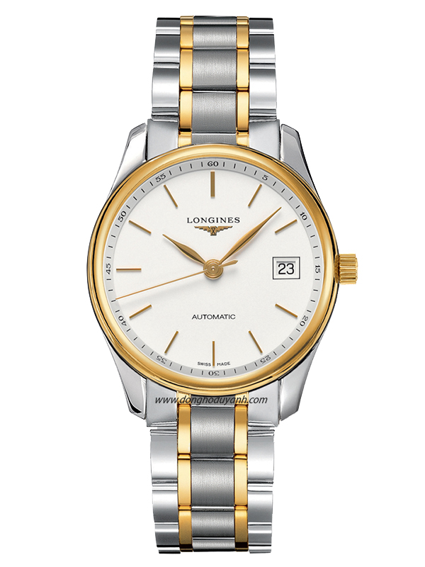 Đồng hồ Longines Master Collection L2.518.5.12.7