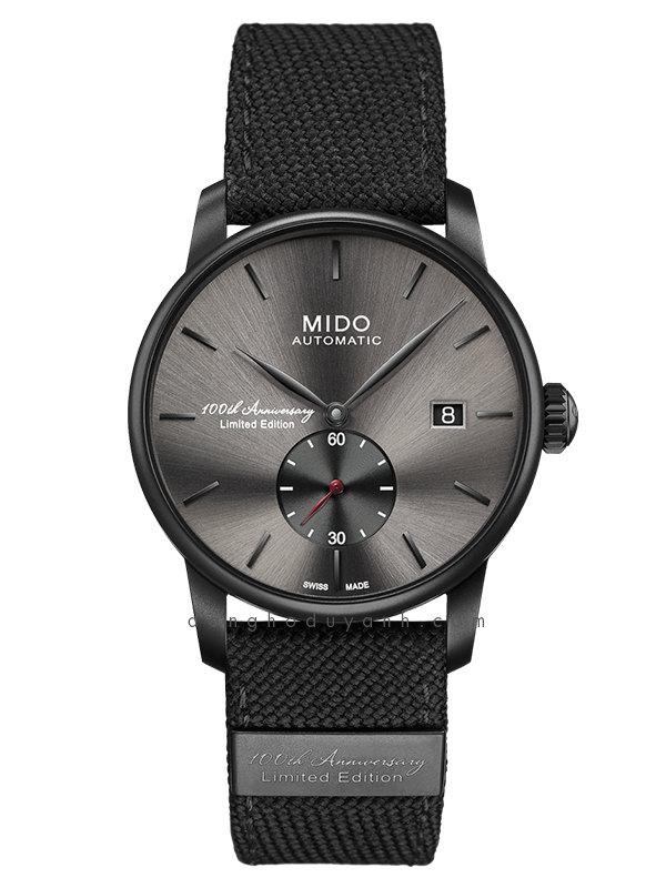 Đồng hồ Mido Baroncelli II Limited Edition M8608.3.18.9
