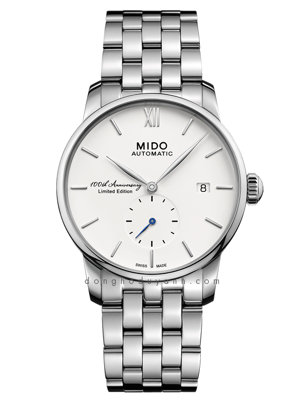 Đồng hồ Mido Baroncelli II Limited Edition M8608.4.26.1