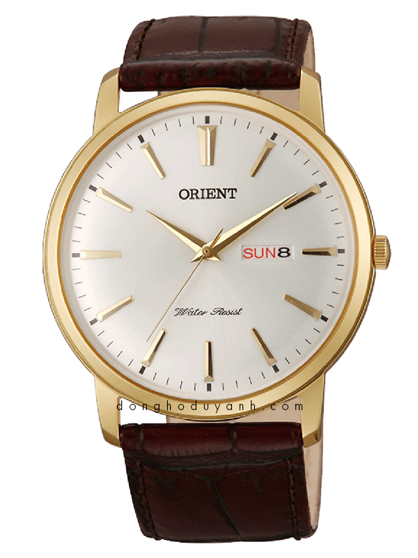 Đồng hồ Orient FUG1R001W6