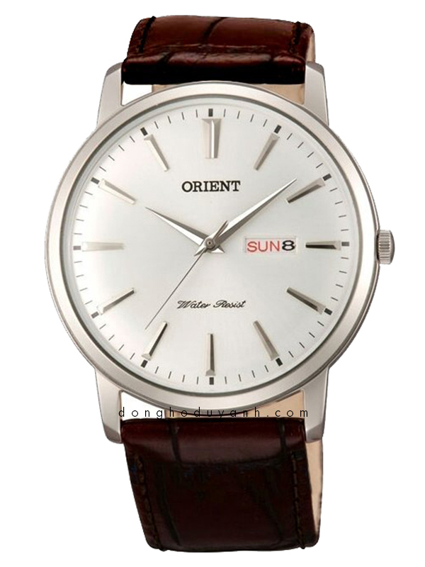 Đồng hồ Orient FUG1R003W6