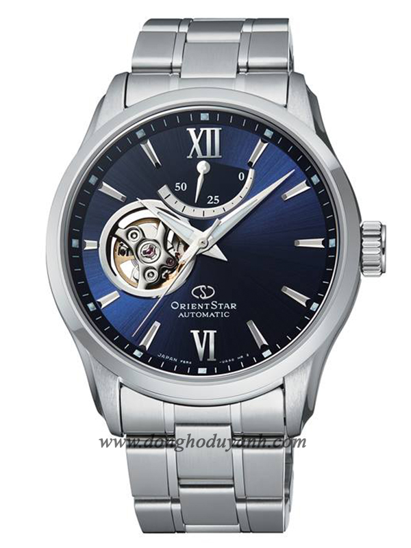 Đồng hồ Orient Star Semi Skeleton RE-AT0001L00B