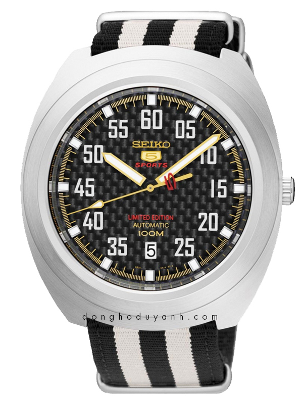 Đồng hồ Seiko 5 E.Sport  Limited Edition SRPA93K1