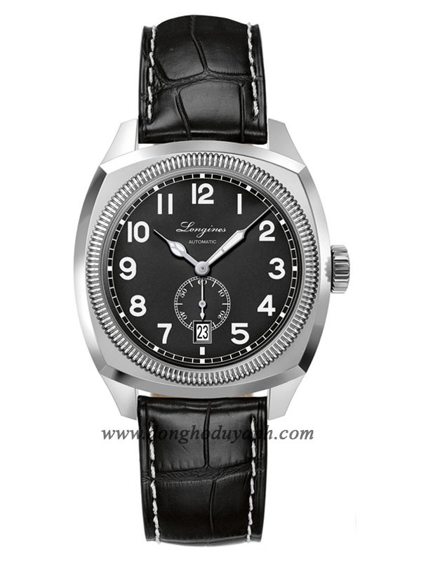 Đồng hồ The Longines Heritage 1935 L2.794.4.53.2