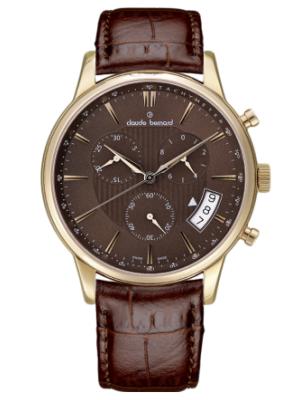 Đồng hồ CLAUDE BERNARD 01002.37R.BRIR