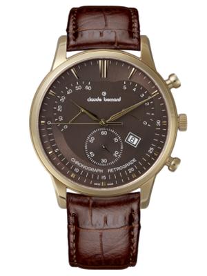 Đồng hồ CLAUDE BERNARD 01506.37R.BRIR