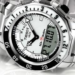 Tissot -  Là thương hiệu đồng hồ đẳng cấp