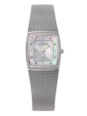 Đồng hồ Skagen 384XSSS1