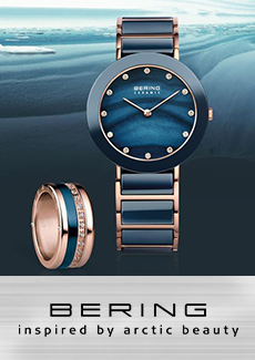 đồng hồ bering