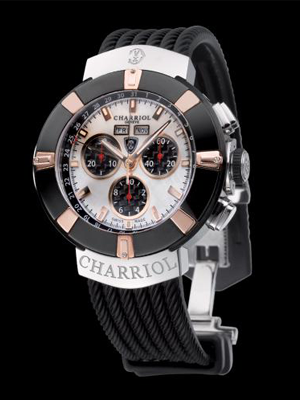 Đồng hồ Chariol C44P.173.003