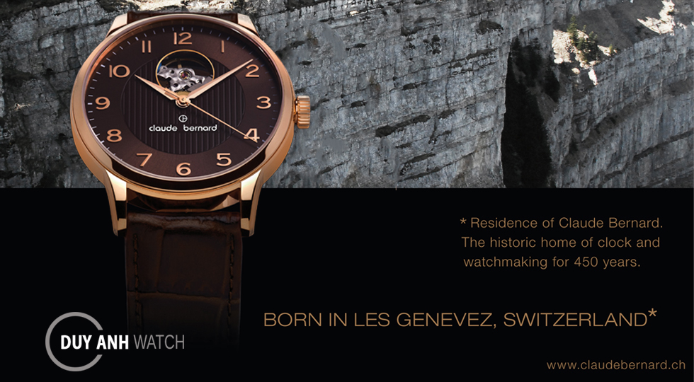 Đồng hồ CLASSIC AUTOMATIC