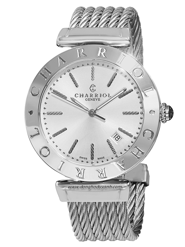 Charriol Swiss Alexandre ALS.51A.102