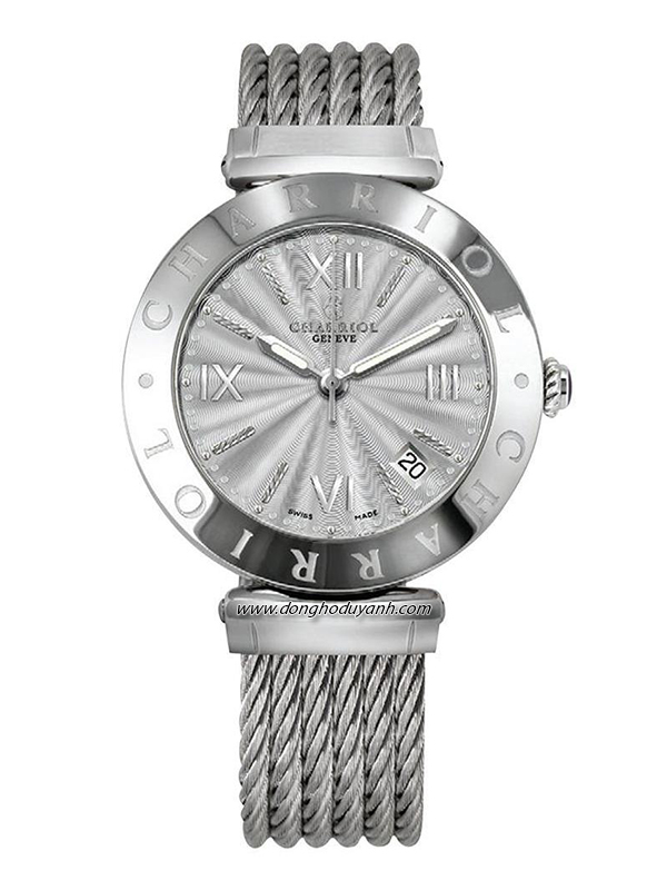 Charriol Swiss Alexandre AMS.51A.001