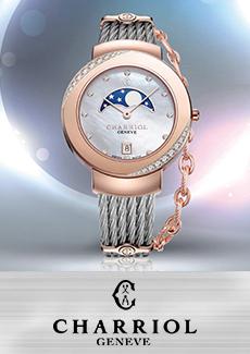 đồng hồ charriol