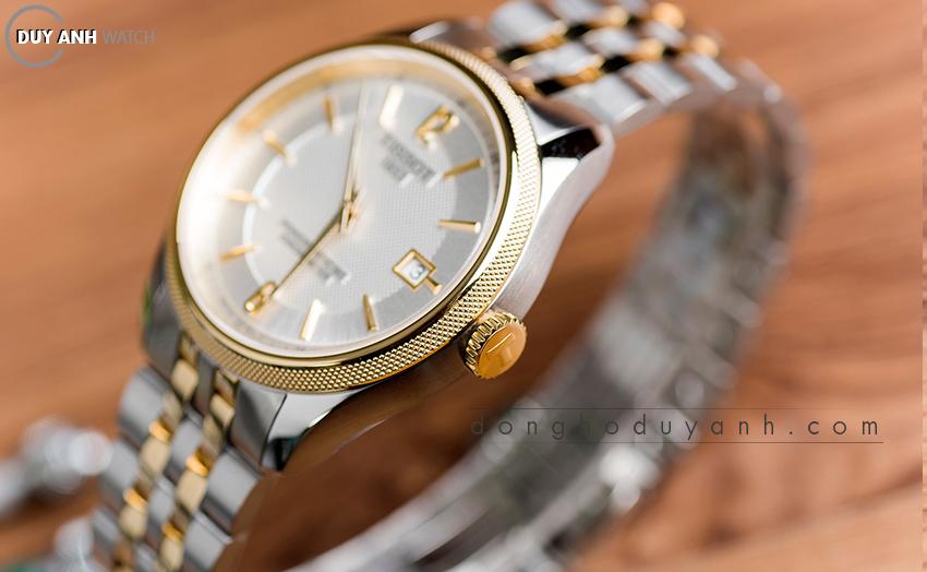 Đồng hồ Tissot Ballade Automatic COSC T108.408.22.037.00