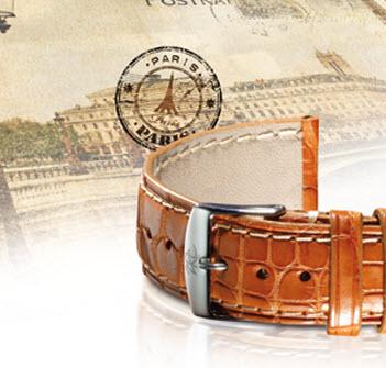 Đồng hồ Concorde