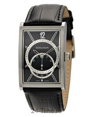 Đồng hồ Romanson DL5146NMWBK