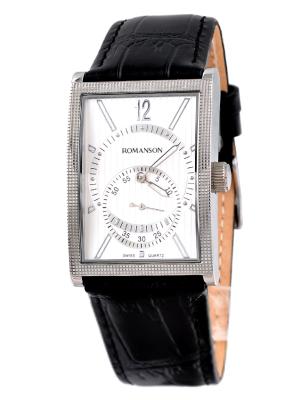 Đồng hồ Romanson DL5146NMWWH