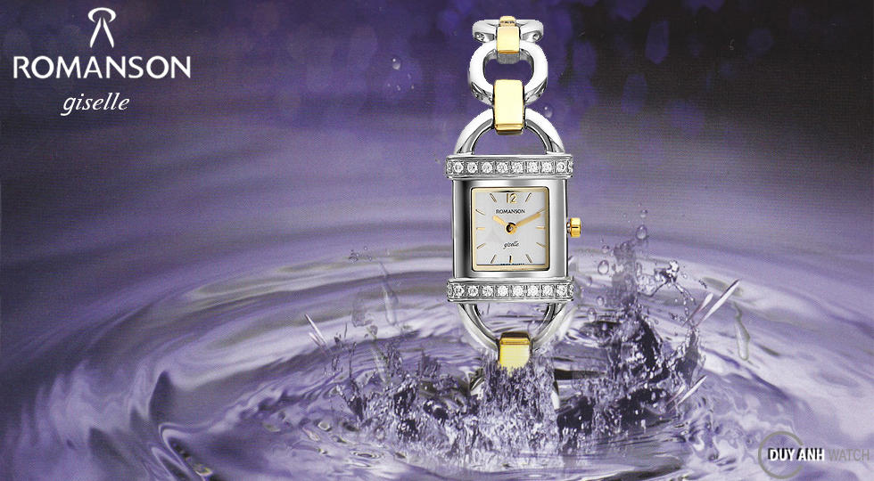 Đồng hồ GISELLE