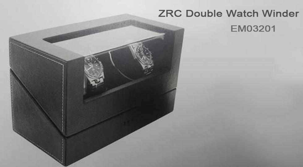Đồng hồ Hộp lên dây cót tự động ZRC