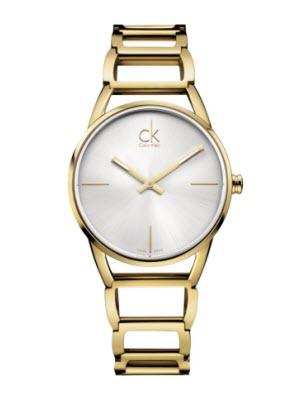 Đồng hồ Calvin Klein Stately K3G23526