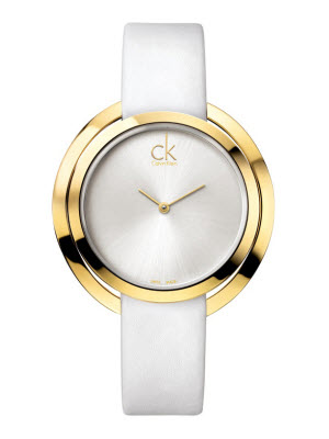 Đồng hồ Calvin Klein Aggregate Dress K3U235L6