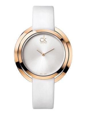 Đồng hồ Calvin Klein Aggregate Dress K3U235L6 | Đồng hồ nữ
