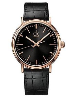 Đồng hồ Calvin Klein  Surround K3W216C1
