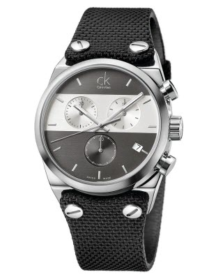 Đồng hồ Calvin Klein Eager K4B381B3