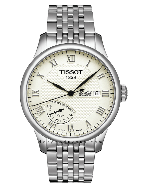 TISSOT LE LOCLE AUTOMATIC T006.424.11.263.00