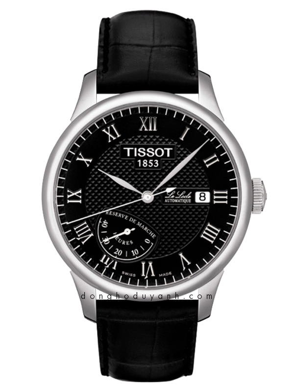 TISSOT LE LOCLE AUTOMATIC T006.424.16.053.00