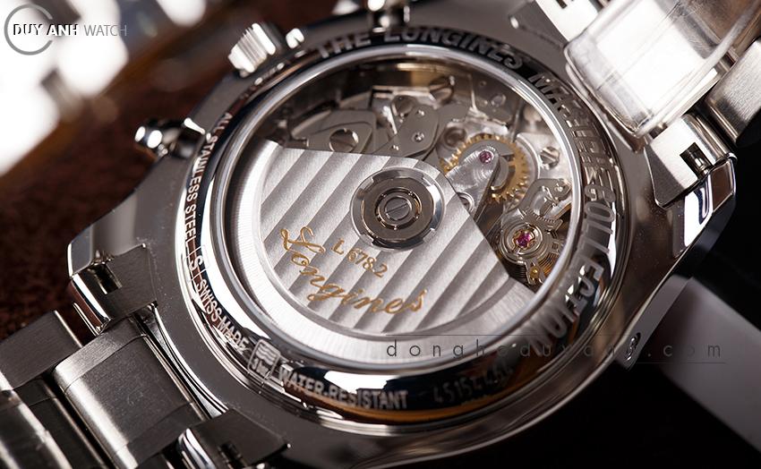 Đồng hồ Longines Master L2.673.4.78.6