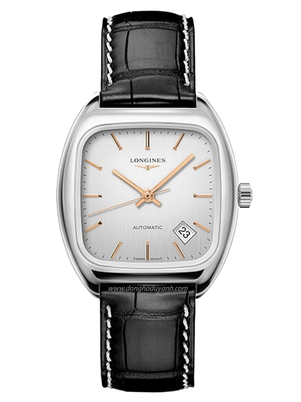 Longines Heritage 1969 Automatic L2.310.4.72.0