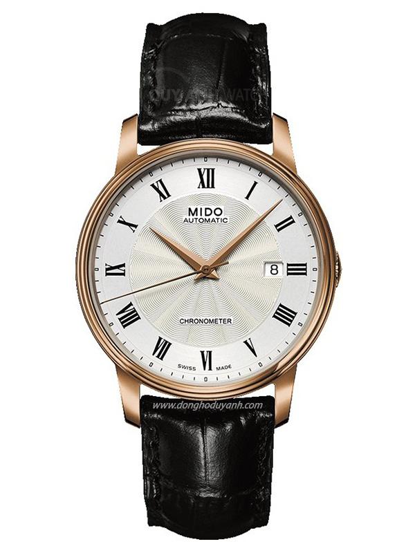 Mido Baroncelli III Automatic M901.408.76.033.20